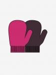 Celavi Magic Mittens kindad, 2tk pakis Pink- suurusevalik