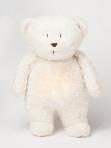 Moonie Organic kaisukaru Polar Bear