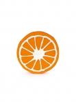 Oli&Carol närimisrõngas Clementino the Orange