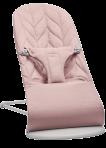 BabyBjörn Bliss lamamistool Dusty Pink Petal Quilt