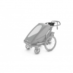 Thule Chariot 1 organisaator
