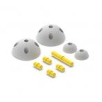 MODU Half Ball kit- värvivalik