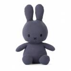 Miffy jänes pehme kaisuloom 23 cm sinine