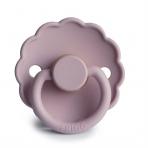 FRIGG Daisy latekslutt Soft Lilac 2 tk pakendis- suuruse valik