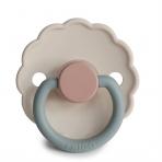 FRIGG Daisy silikonlutt Cotton Candy 2tk pakis-suuruse valik