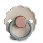 FRIGG Daisy latekslutt Cotton Candy 2 tk pakendis- suuruse valik