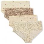 Konges Slojd aluspüksid Bloom/Rosaraie/Petit Biscou/Buttercup- suurusevalik