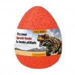 T-Rex Dinosaurus vees lahustuvas munas