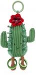 Jellycat Kaktus pehme aktiivmänguasi riputatav 25x11 cm