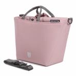 Greentom ostukott (kärule) roosa