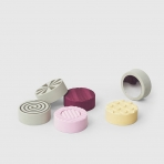 bObles Sense Stones- värvivalik