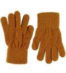 Celavi Magic Finger Gloves kindad, Pumpkin Spice- 3/6a