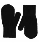 Celavi Magic Mittens kindad, Black- suurusevalik