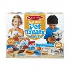 Melissa & Doug lemmiklooma söötmiseks mängukomplekt