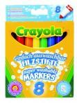 Crayola mahapestavad vildikad 8tk