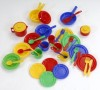 Plasto Kööginõude komplekt