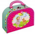 Printsess Lillifee väike kohver, sädelev