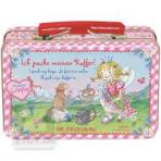 Printsess Lillifee kaardimäng kohvris