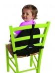 Beaba väikelapse iste  söögitooli kõrgendus tavalisele toolile