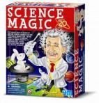 4M teaduse võlumaailm