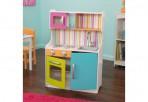 KidKraft mänguköök, väike värviline