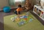 Kidkraft põrandapusle Dinosaurused