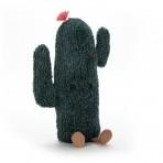 Jellycat kaktus Amuseable 45x12cm