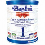 BEBI Premium 1 piimasegu 0-6 elukuud 3x400g