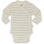 Konges Slojd body Vintage stripe 0-1 kuud