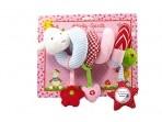 Baby Charms mänguasi vankrile