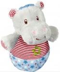 Baby Charms pehme-jonnipunn Hippo