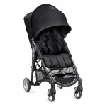 Baby Jogger jalutuskäru City Mini Zip Black