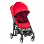 Baby Jogger jalutuskäru City Mini Zip Red