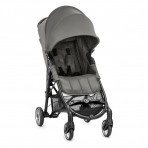 Baby Jogger jalutuskäru City Mini Zip Steel Grey