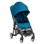 Baby Jogger jalutuskäru City Mini Zip Teal