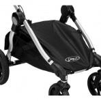 Baby Jogger jalutuskäru City Select vihmakate istmealusele hoiukorvile