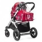 Baby Jogger jalutuskäru vihmakile City Select/Compact