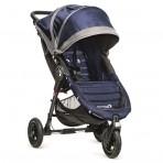 Baby Jogger jalutuskäru City Mini GT Cobalt Grey
