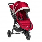 Baby Jogger jalutuskäru City Mini GT Crimson Grey