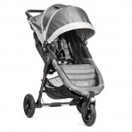 Baby Jogger jalutuskäru City Mini GT Steel Grey