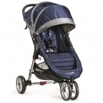 Baby Jogger jalutuskäru City Mini Cobalt Grey