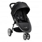 Baby Jogger jalutuskäru City Lite Black