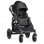 Baby Jogger kaksikute jalutuskäru City Select VÄRVIVALIK