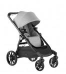 Baby Jogger kaksikute jalutuskäru City Select Lux Slate