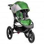 Baby Jogger jooksukäru Summit X3 Green Gray