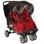 BabyJogger Double vihmakile City Mini või GT mudelile