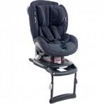 BeSafe turvatool iZi Comfort X3 ISOfix 9-18 kg Premium Car Interior Black