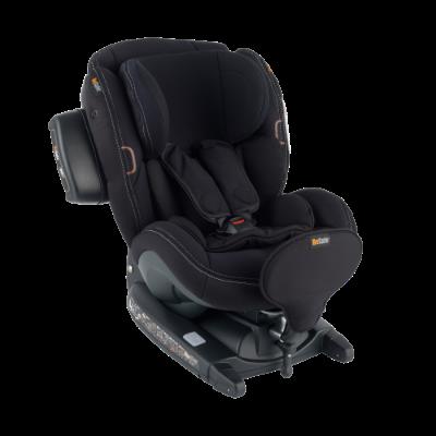 BeSafe turvatool iZi Kid X3 i-Size 9-18 kg Premium Car Interior Black