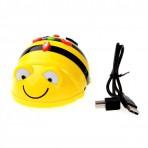Bee-Bot Programmeeritav ja taaslaetav Mesimumm - põrandarobot