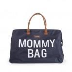 Childhome beebitarvete kott suur Mommy Bag sinine